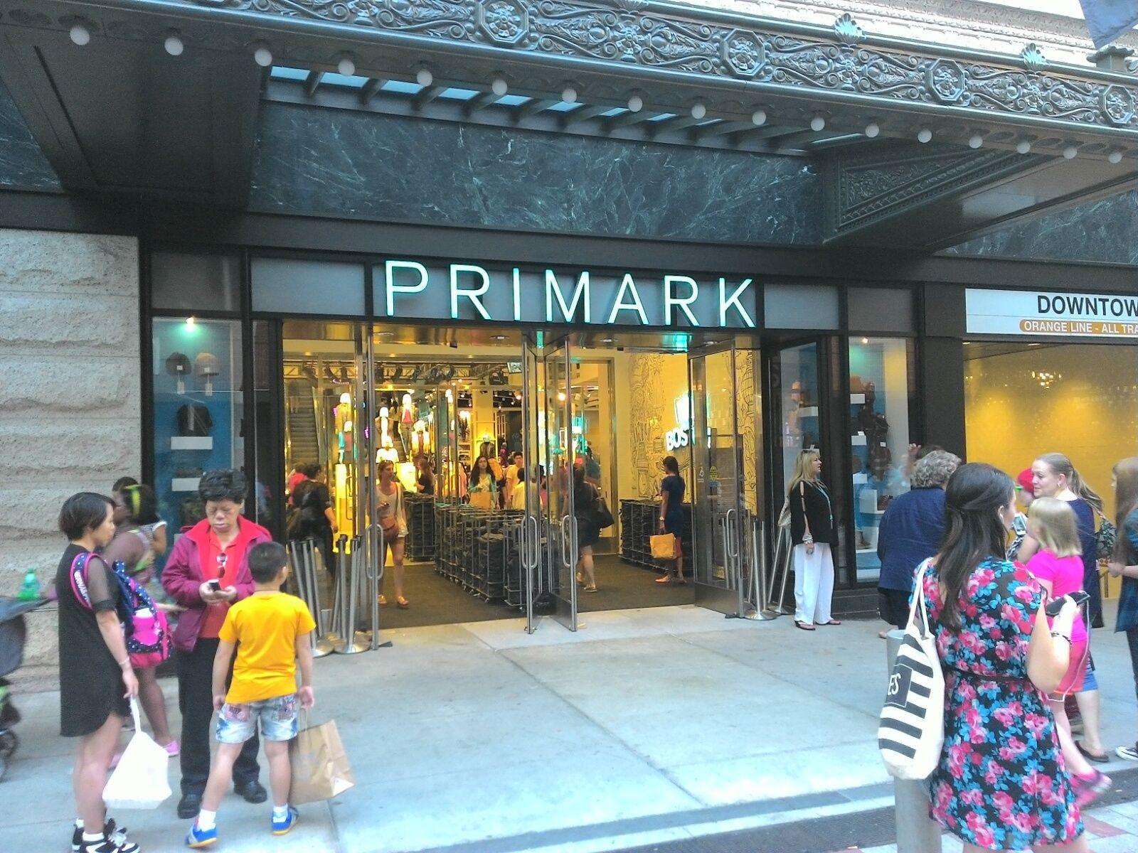90dff456ebc1 Primark otevře svou pobočku v Praze!