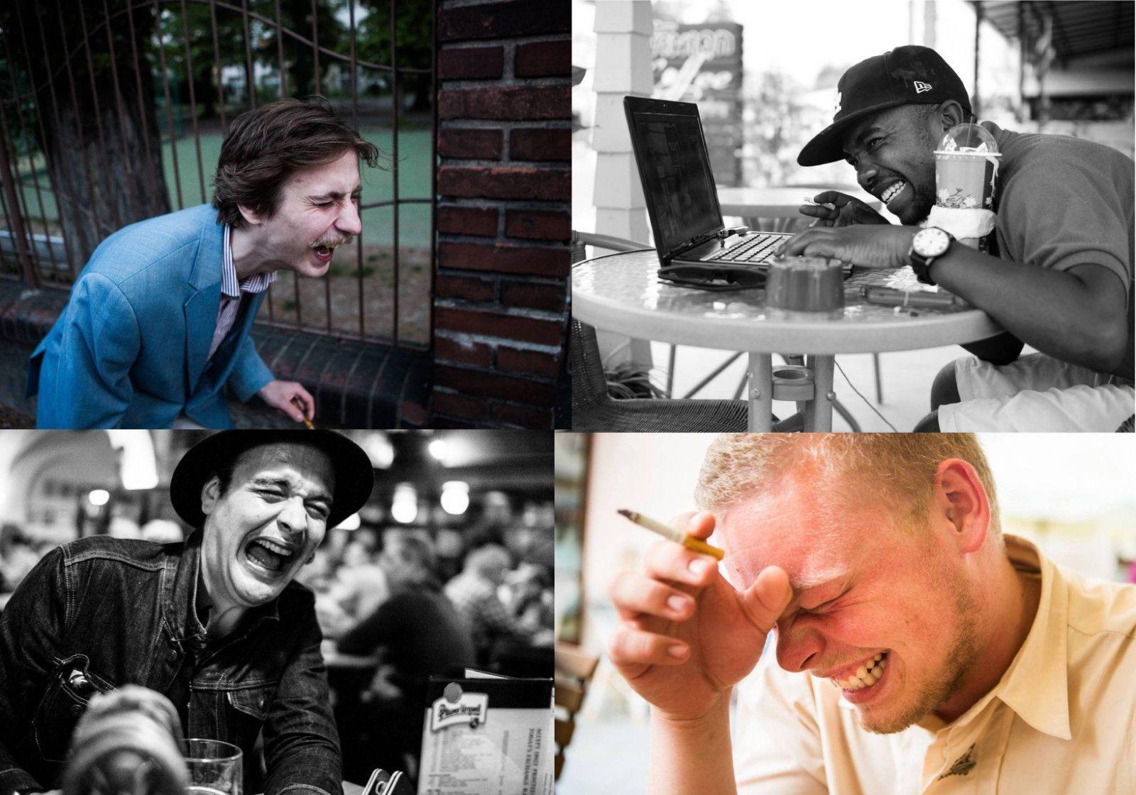 Český fotograf cestuje po celém světě a fotí různé lidi. Bojuje tak se svou sociální fobií a strachem z létání