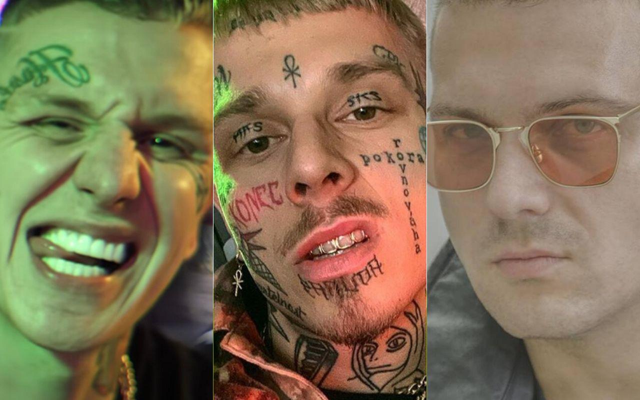 Poznáš české rapery podle jejich občanského jména? Vyzkoušej v tomto kvízu
