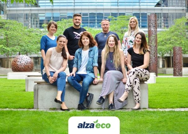 Alza přichází na trh s vlastní ekologickou drogerií. Výrobky neškodí přírodě a nejsou testovány na zvířatech