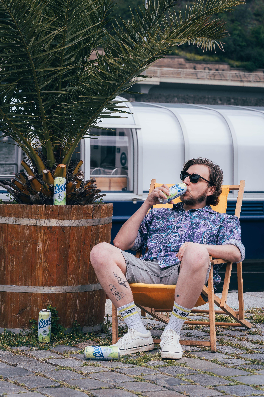 Hledáme to nejlepší osvěžení na léto. Který nealko Cool drink nás nejvíce zchladil?