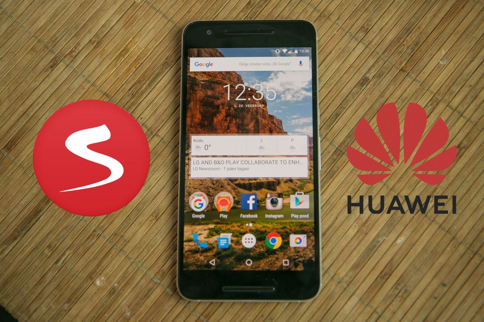 Místo Google vyhledávače Seznam. Česká firma začala spolupracovat s kontroverzním Huaweiem