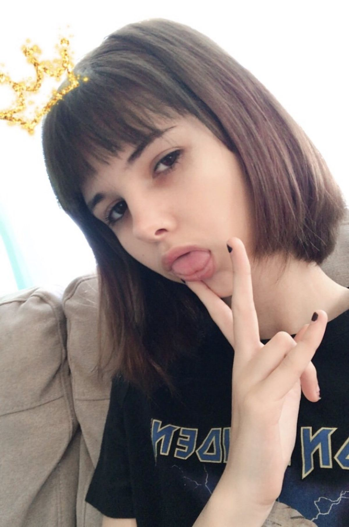 Vražda 17leté teenagerky. Vrah jí brutálně podřezal hrdlo, fotku mrtvoly pak zveřejnil na Instagram Stories
