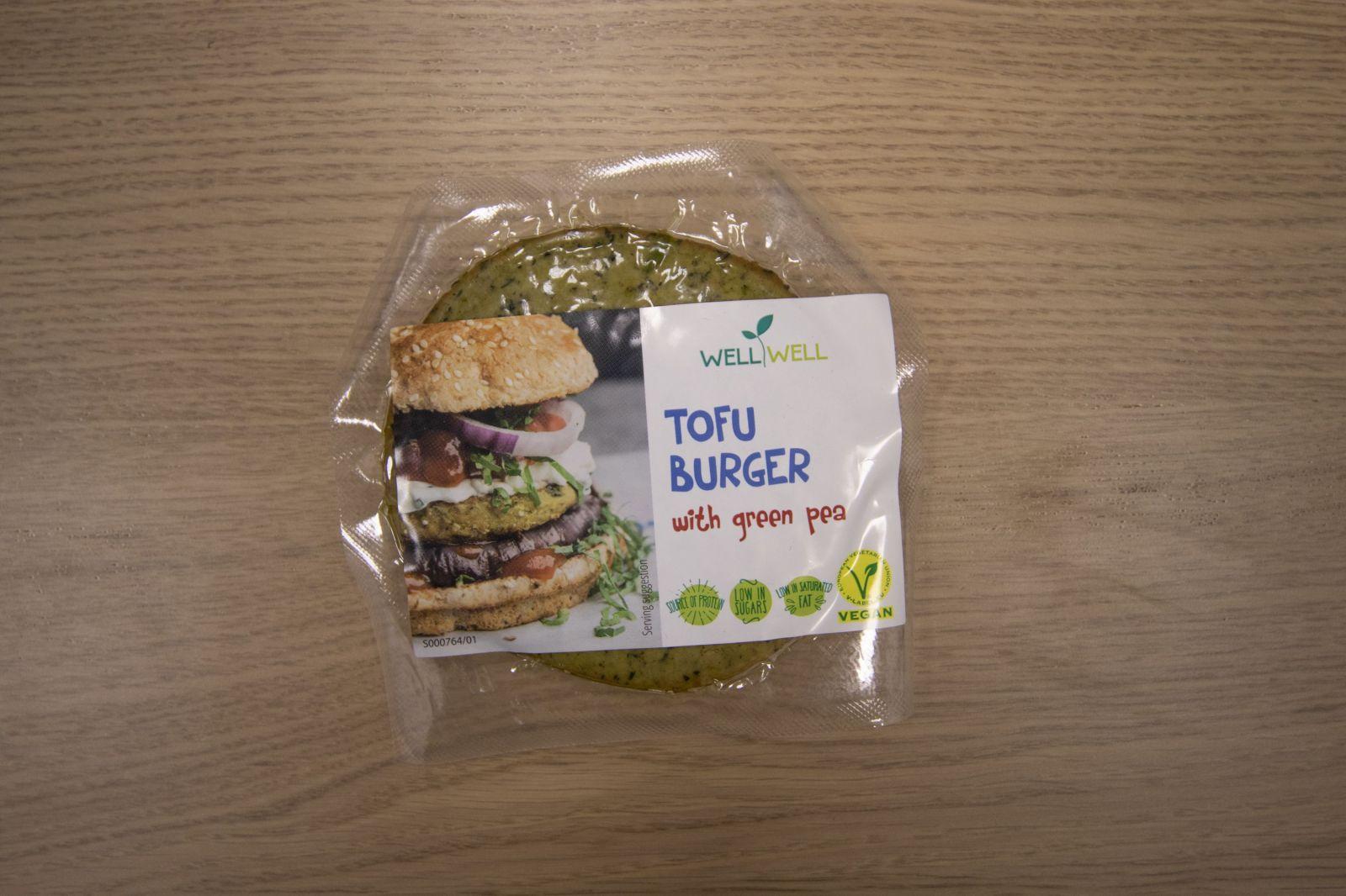 Otestovali jsme burgery s vegetariánským masem. Jedno z nich chutnalo jak opravdové hovězí
