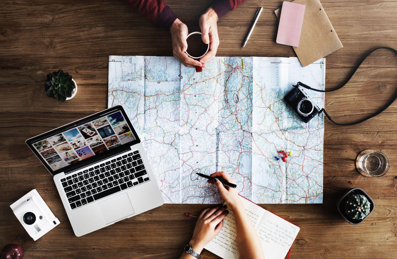Miluješ cestovanie? Tu sa dozvieš, kam sa oplatí vydať v roku 2019