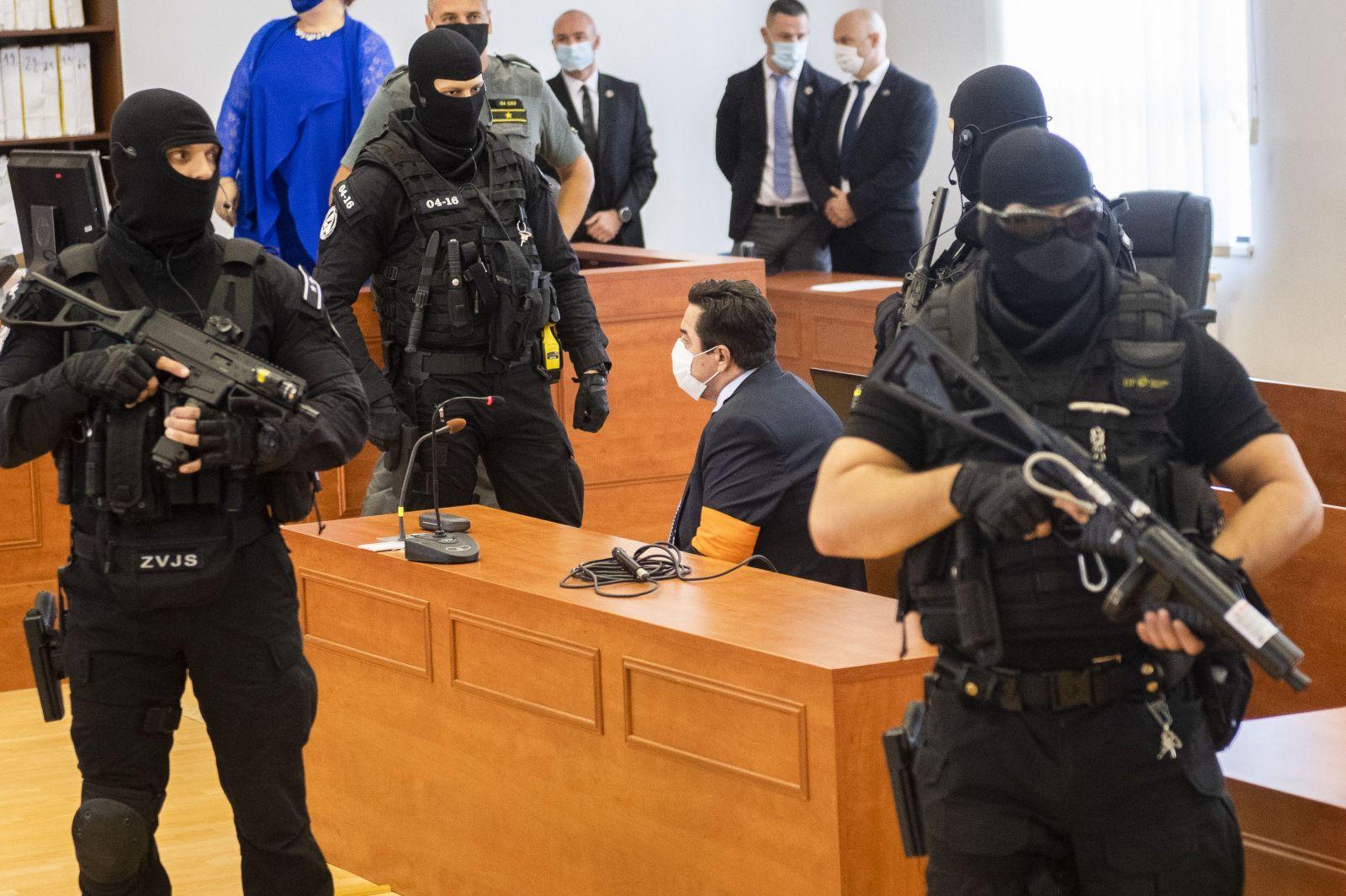 5 argumentov, ktoré podľa senátu dokazujú nevinu Kočnera a Zsuzsovej v prípade vraždy Kuciaka