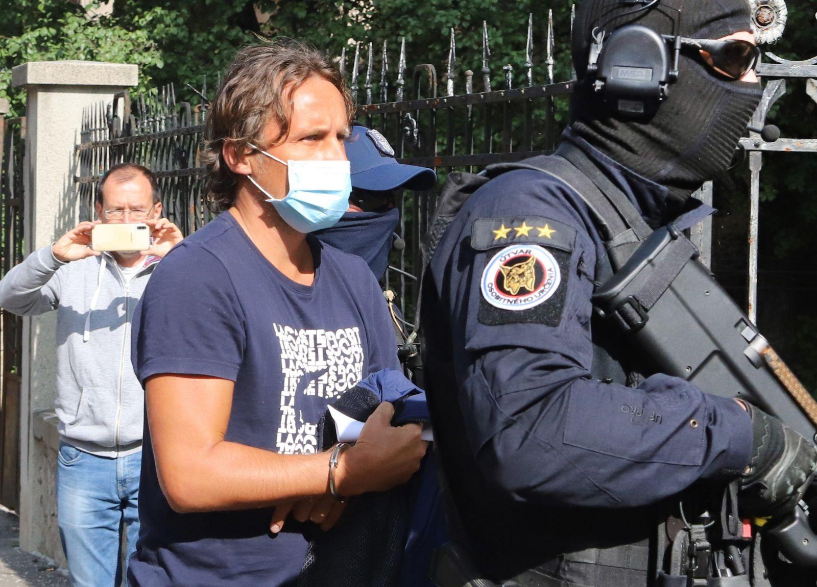 Ľudovít Makó údajne poskytol toľko informácií o trestnej činnosti, že museli vytvoriť špeciálny vyšetrovací tím