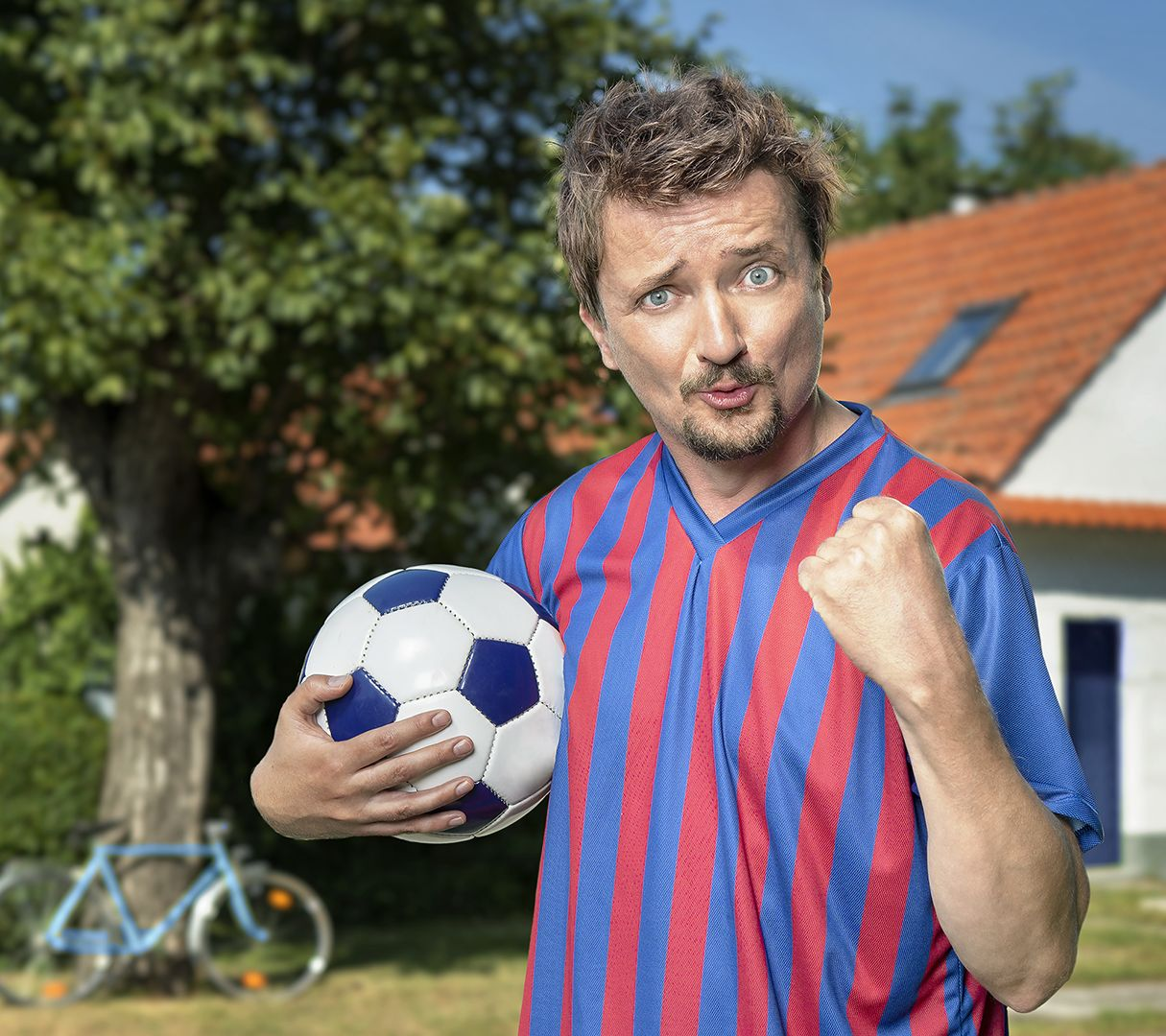Si skutočný futbalový fanúšik? Čaká ťa toľko športu v jednej televízii, že to nebudeš stíhať