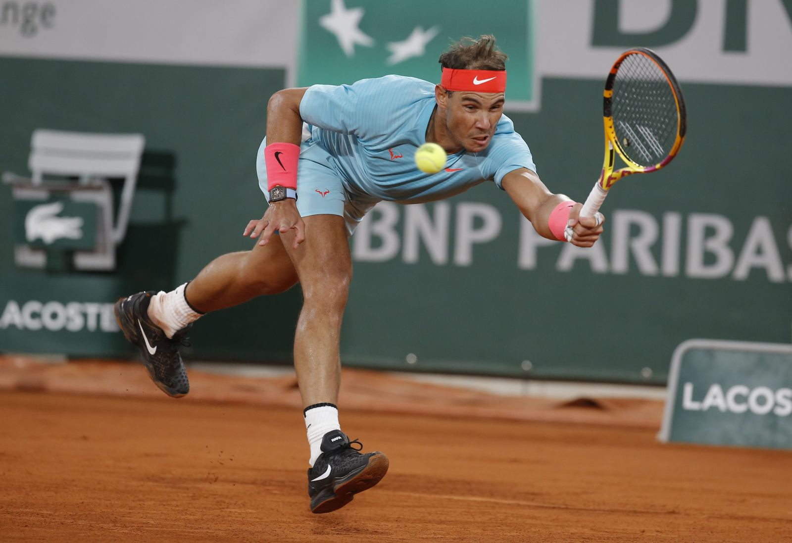 Rafael Nadal vyhral 13. Roland Garros v kariere. Poradil si s Novakom Djokovičom