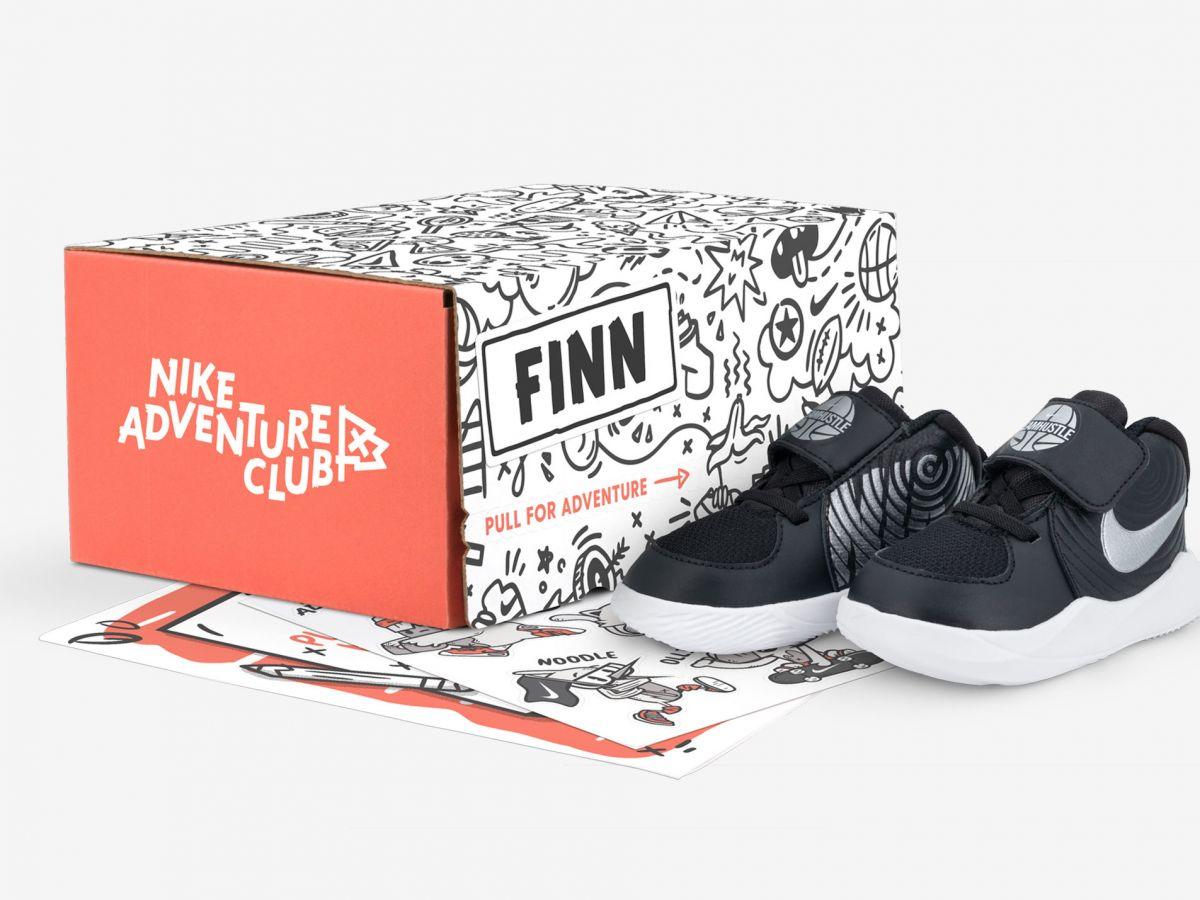 Nike spúšťa predplatné na tenisky. Za pár desiatok dolárov bude deťom posielať väčšie veľkosti aj každý mesiac