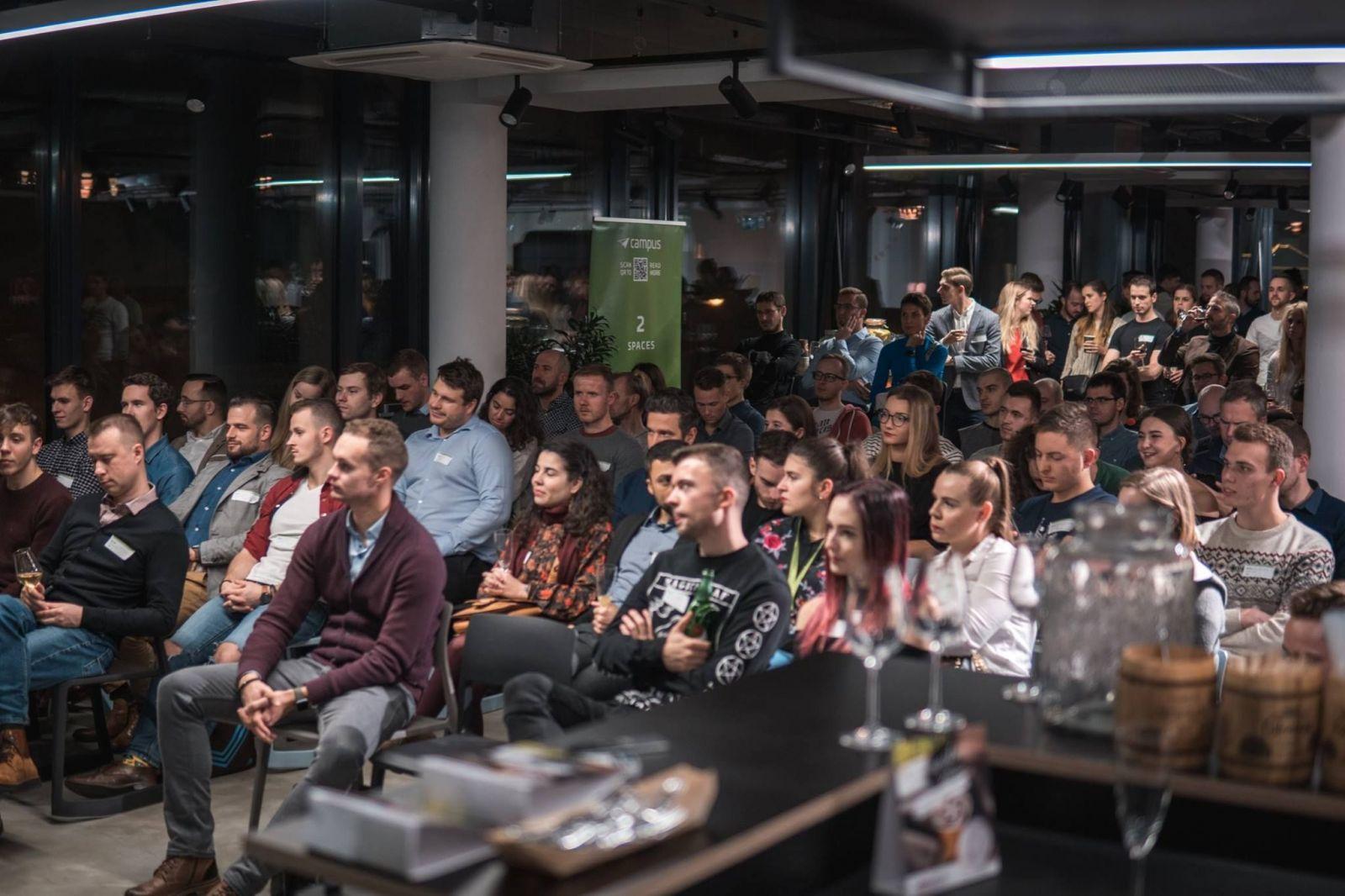 Ďalšia Startup Grind Summer Party je už za dverami