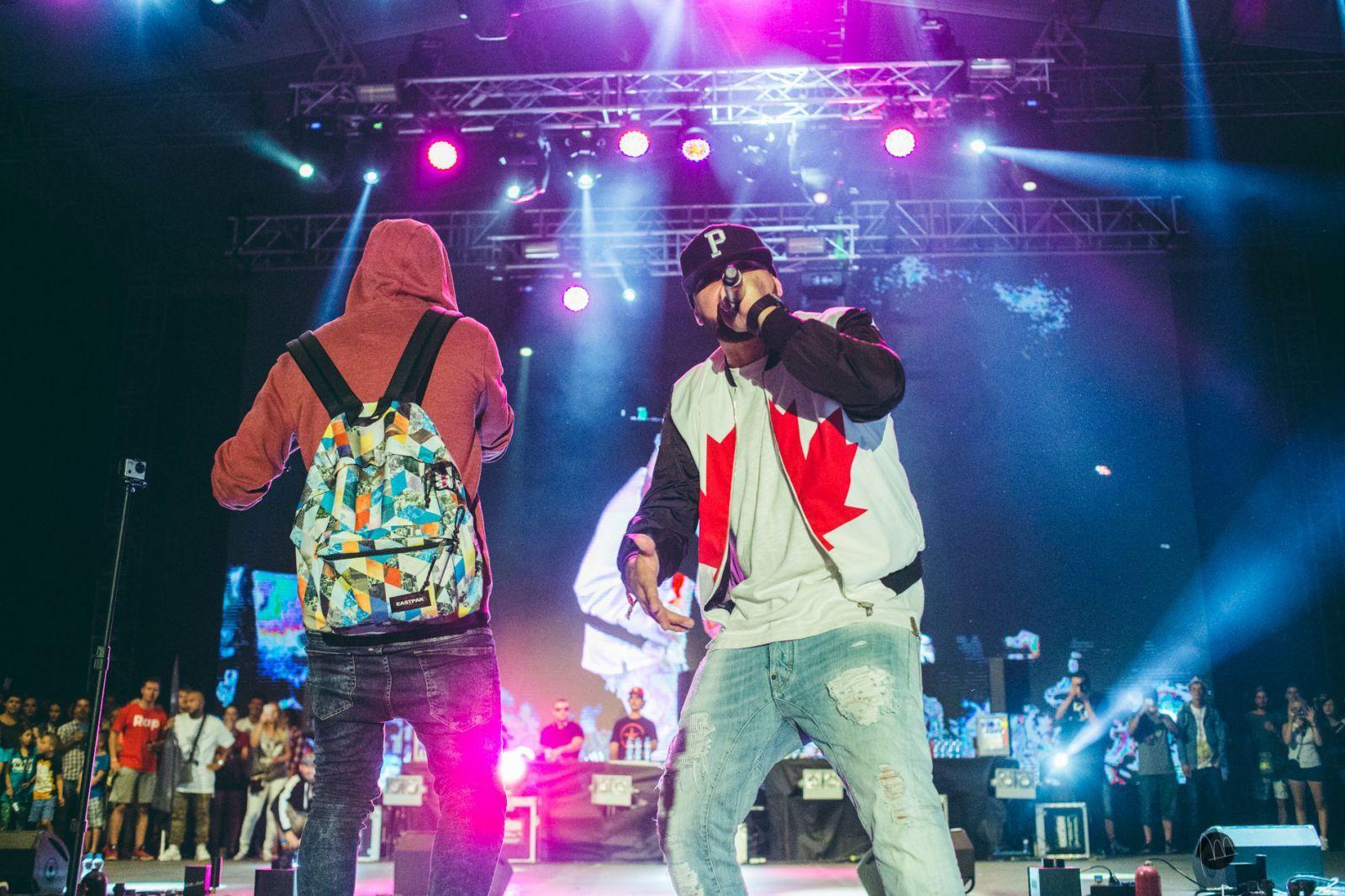 Organizátor Hip Hop Kempu: Na Kontrafakt sa pýtajú aj zahraniční headlineri, náš festival nie je podnikateľský zámer (Rozhovor)
