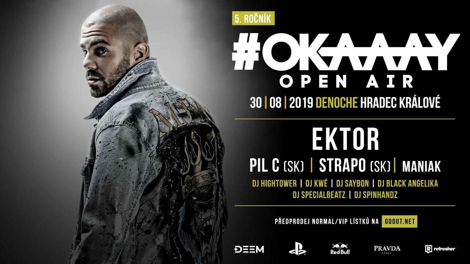 Aké najbizarnejšie zážitky z koncertov majú Ektor, Pil C, Strapo a Maniak?