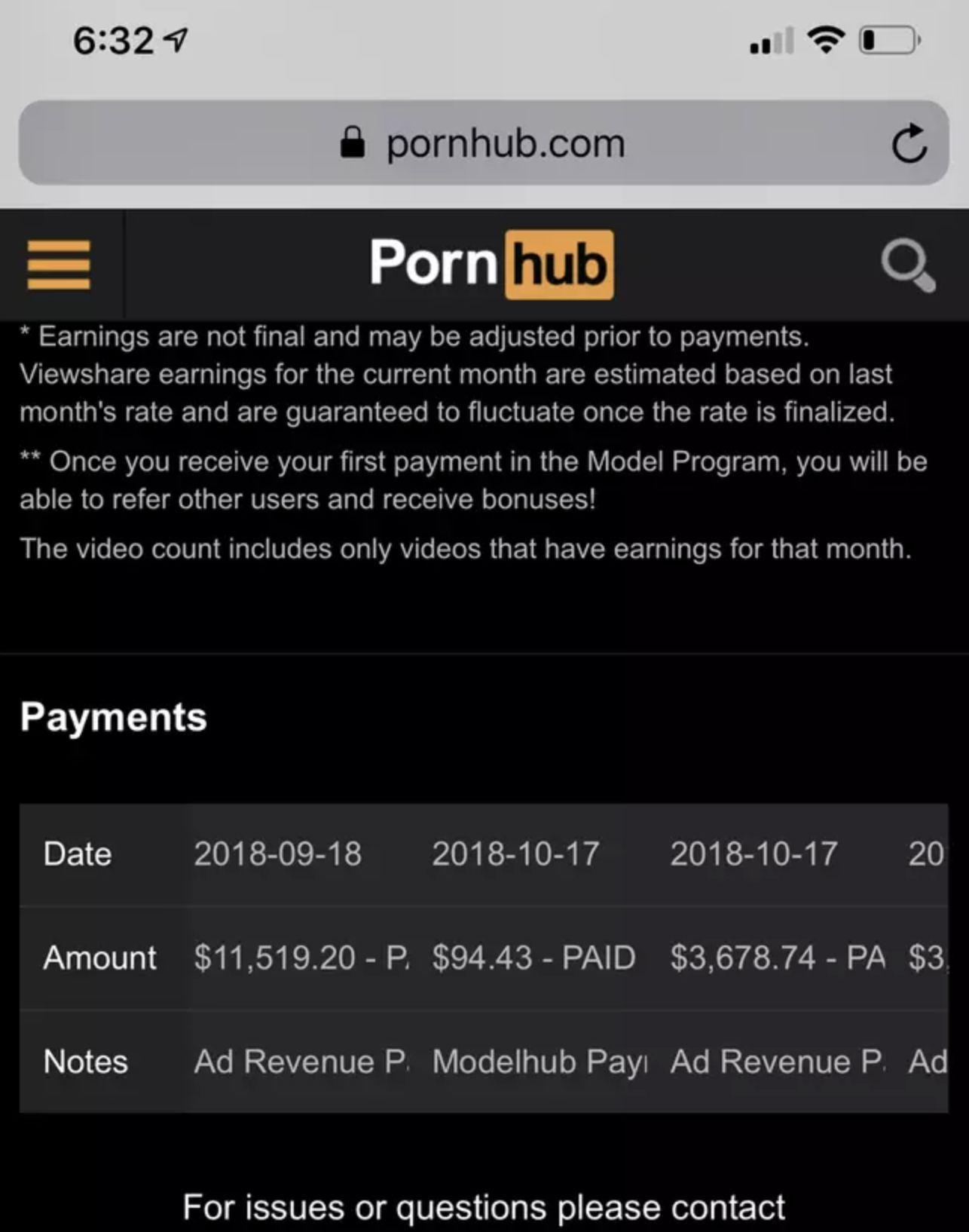 Mladá pornoherečka zarobí mesačne toľko, ako Mia Khalifa za celú kariéru
