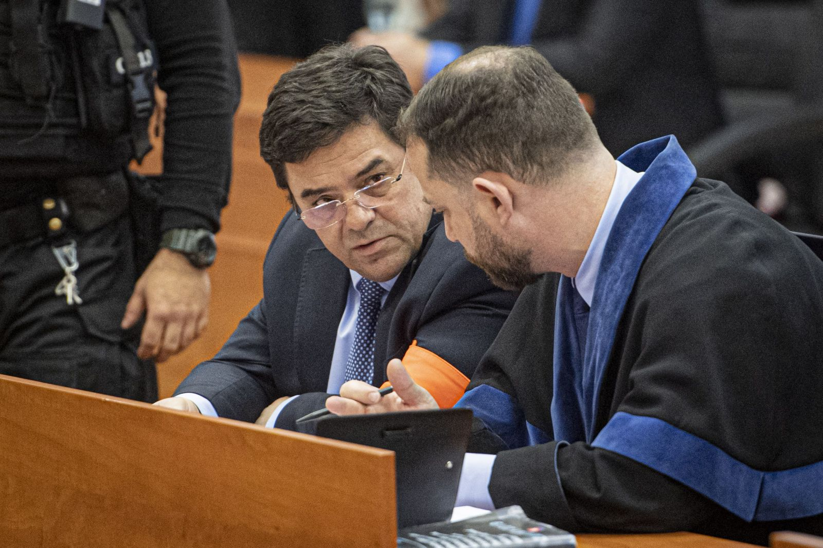5 najdôležitejších momentov zo siedmeho dňa megaprocesu s Kočnerom: Vrah Marček môže očakávať zníženie trestu za priznanie