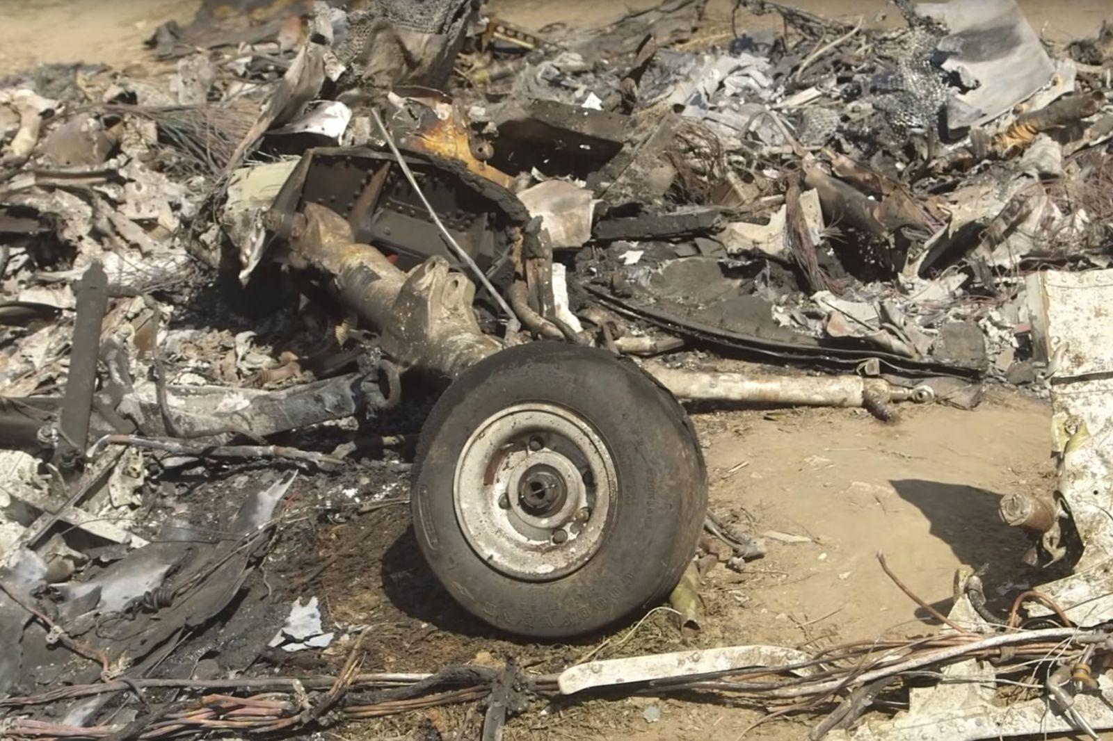 Zlyhanie motora nespôsobilo pád helikoptéry s Kobem Bryantom a jeho dcérou. Aká alternatíva je najpravdepodobnejšia?