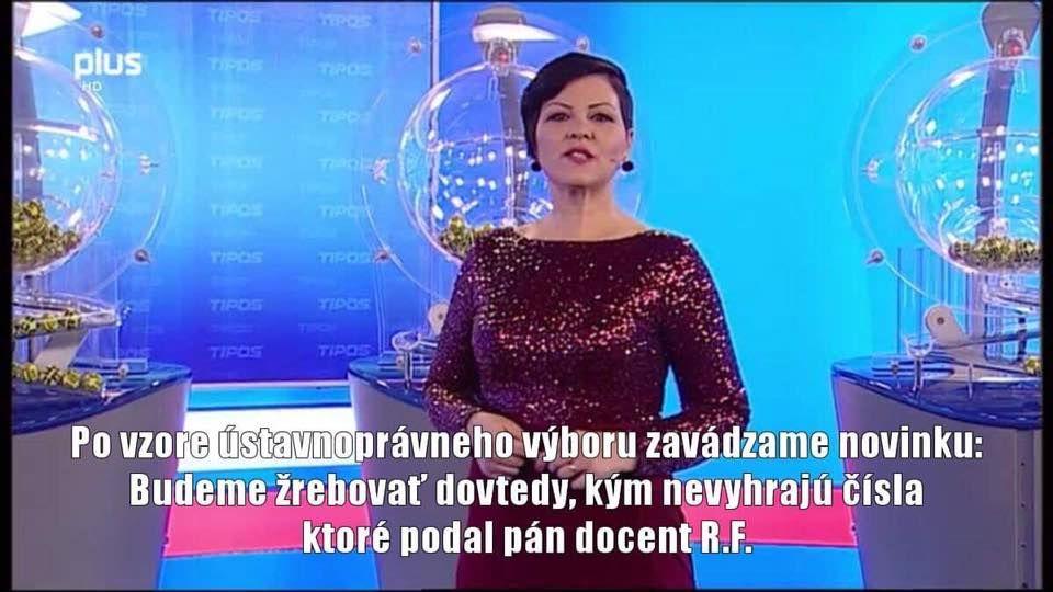 Slovenský internet si uťahuje z Fica. Nemá dostatočnú prax, aby mohol kandidovať na ústavného sudcu