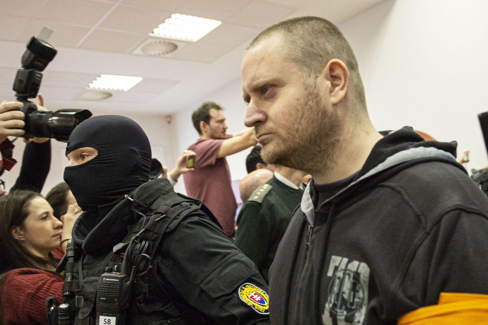LIVE zo súdu s Kočnerom: Prvé, čo nás napadlo je, že je za tým pán Kočner, hovorí otec zavraždeného Jána Kuciaka