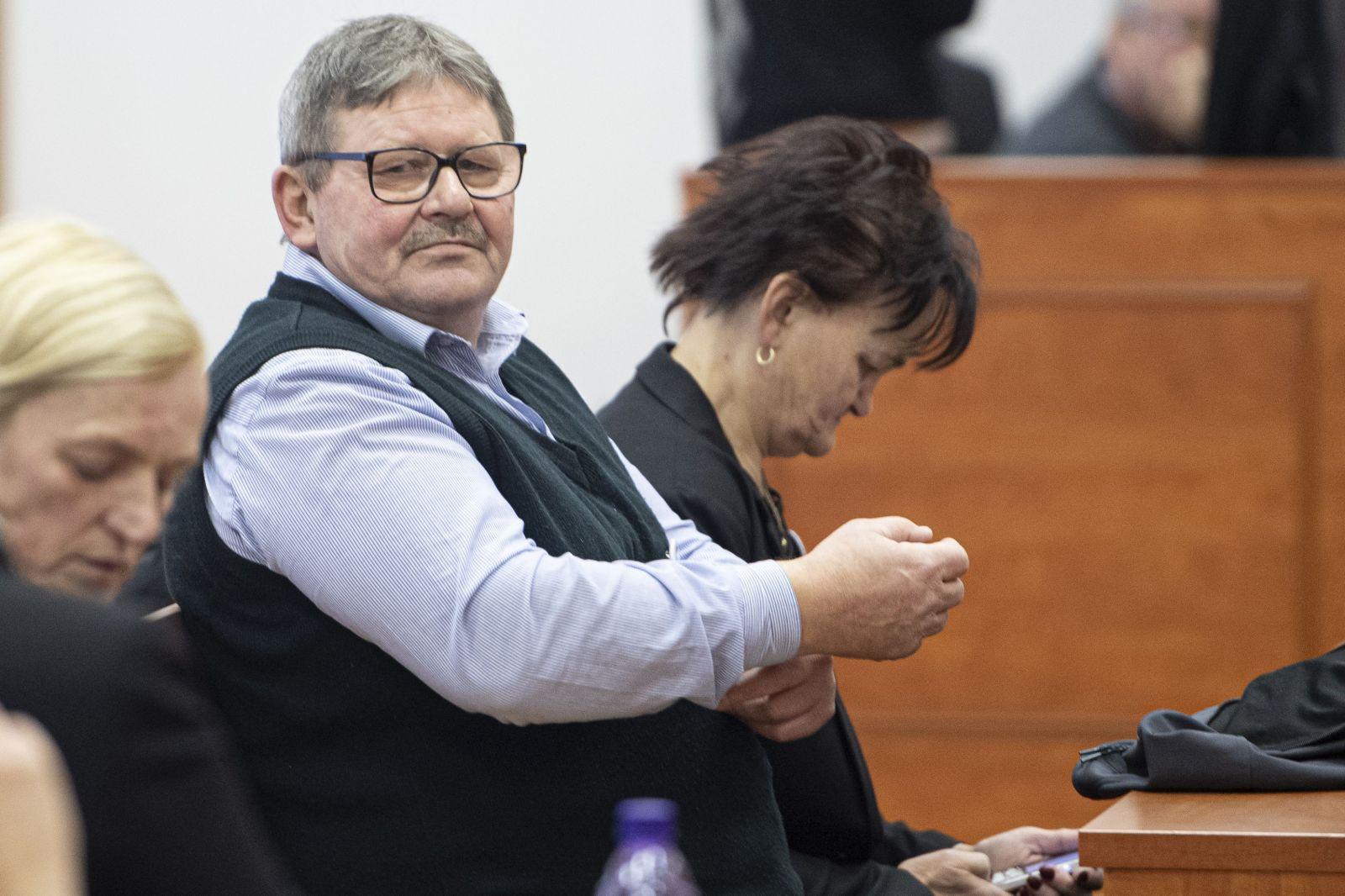 LIVE zo súdu s Kočnerom: rvé, čo nás napadlo, je, že je za tým pán Kočner, hovorí otec zavraždeného Jána Kuciaka