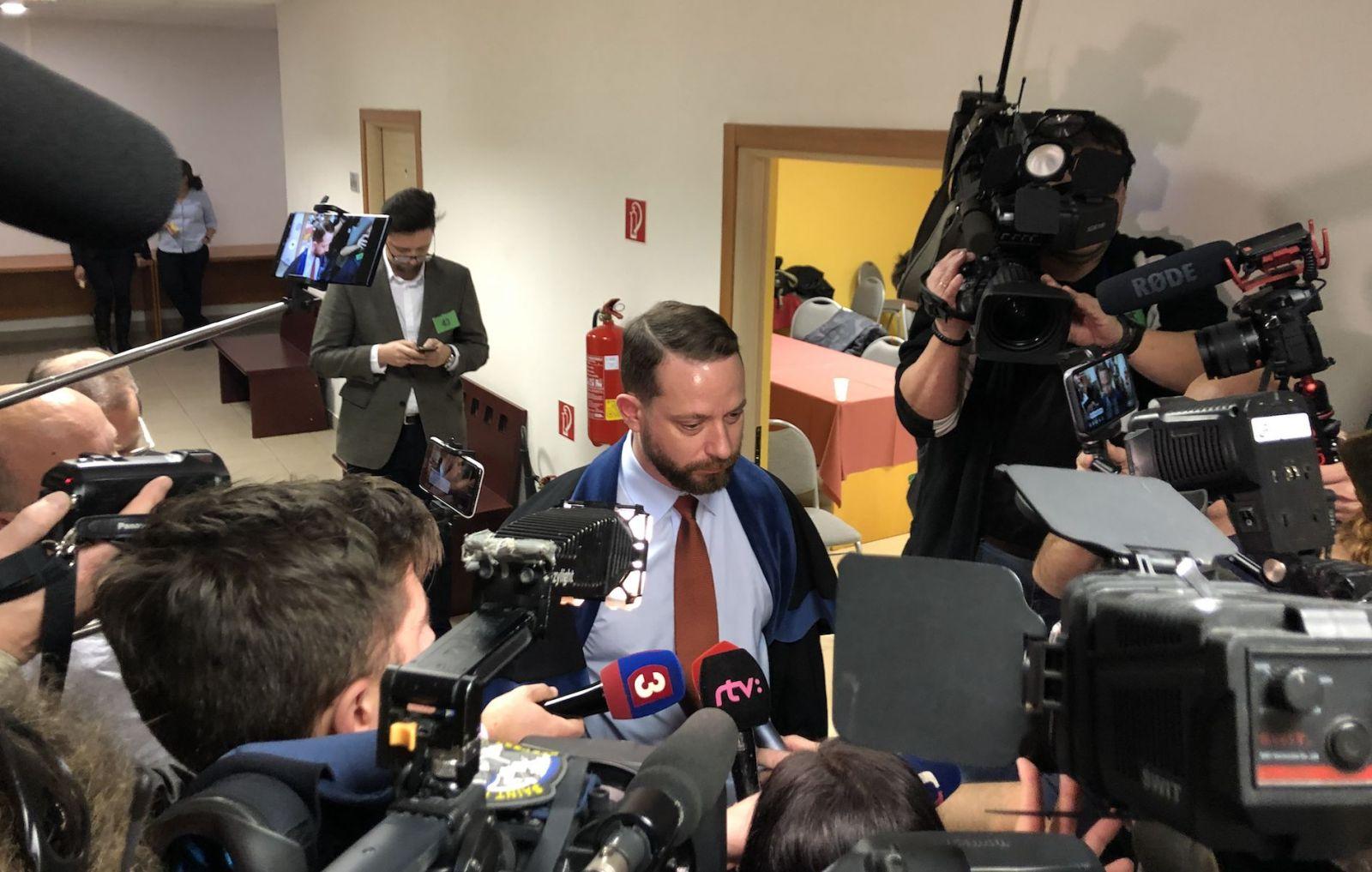 LIVE zo súdu s Kočnerom: Ak sa novinári nezľaknú po vražde Kuciaka, zabijú ďalšieho, povedal vraj Kočner svedkovi Tóthovi