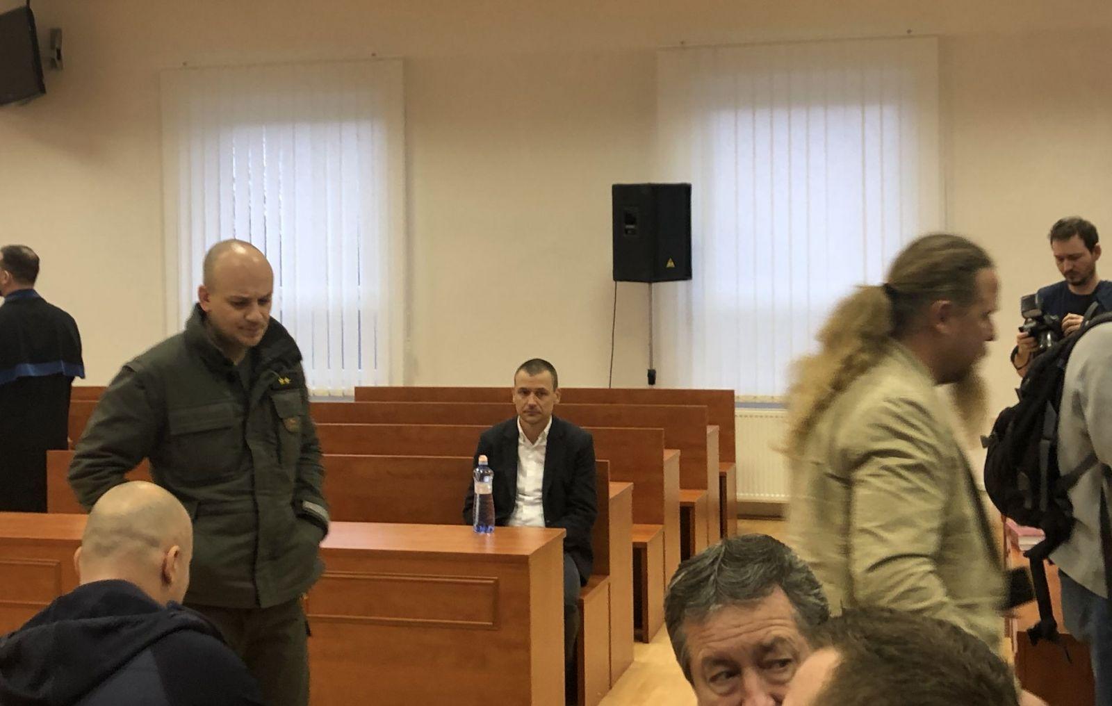LIVE zo súdu s Kočnerom: Vypovedať bude Peter Tóth, ktorý zradil Kočnera a polícii odovzdal jeho telefón s Threemou
