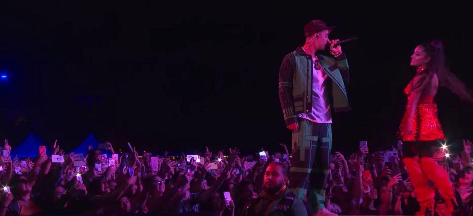 Upadol do temnoty, zrušil štvrťmiliardové turné a bojoval aj s tým, že je človekom. Justina Biebera zachránili Hailey a Ariana