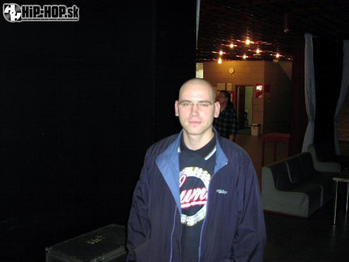 Zakladateľ hip-hop.sk: Bez nás by nikdy nebol Majk Spirit ani H16 (Rozhovor)
