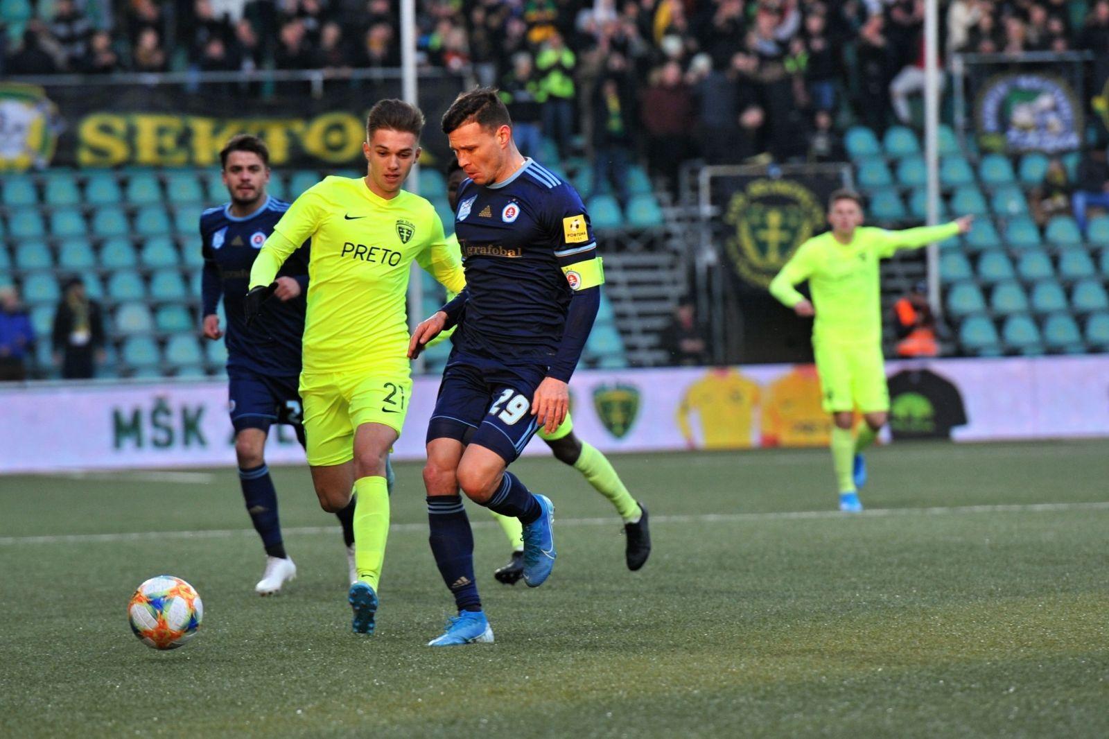 Fortuna liga pokračuje, zabojuje ešte o titul druhá Žilina? Tipuj výsledky a získaj 20-tisíc eur a lístok pre 500 vyvolených