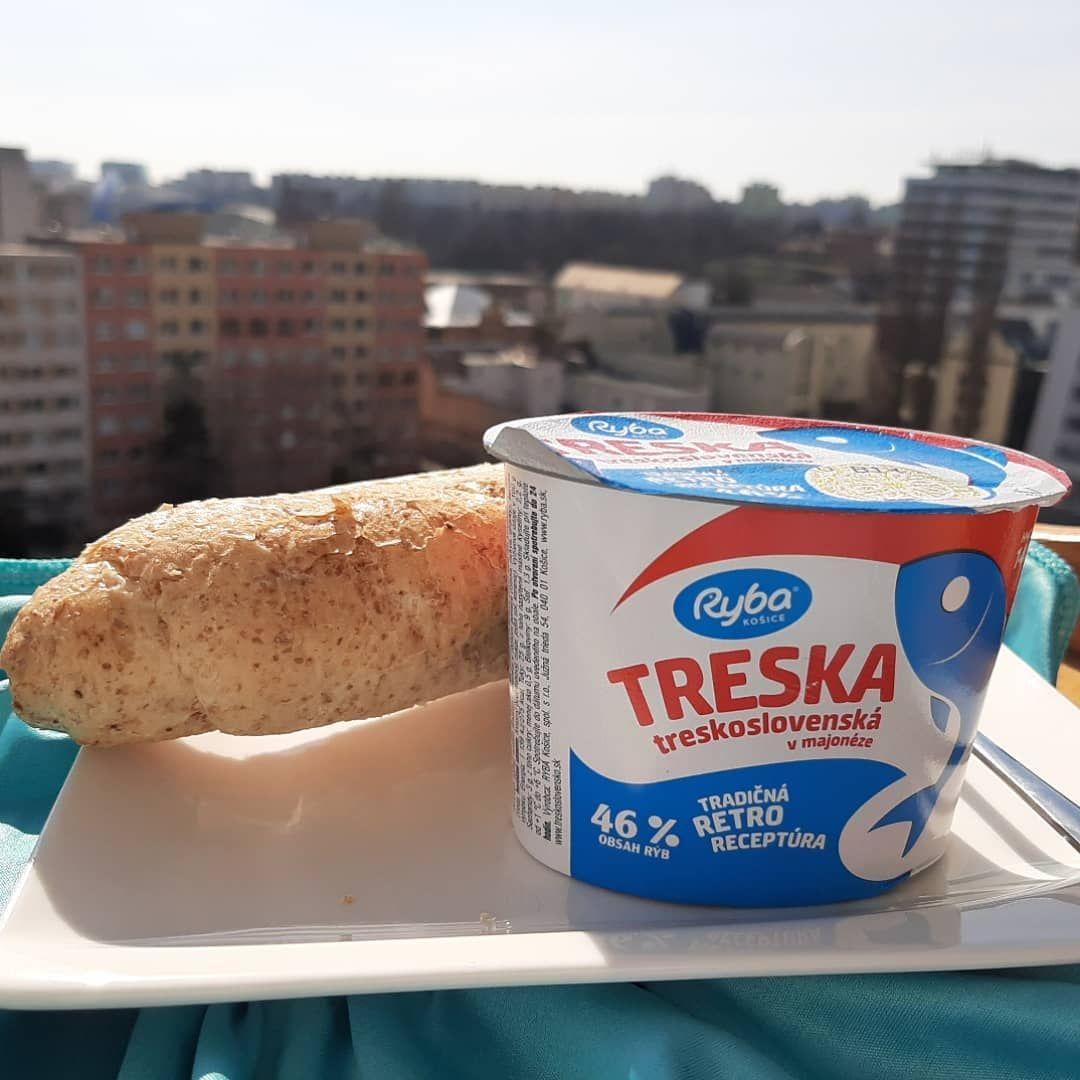 """""""10 deka tresky a dva rožky"""" – aj takto môže začať gastronomický zážitok. RYBA Košice stavila na tradičnú receptúru a kvalitu"""