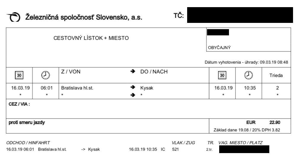 Štátne IC potichu zdraželi. Železnice investujú 500-tisíc eur do bratislavskej hlavnej stanice kvôli MS v hokeji