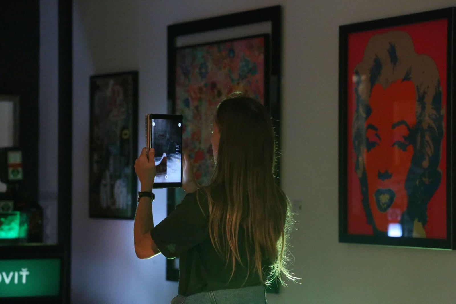 SPOTS #16: Unikátna vernisáž Čistej duše vo virtuálnej realite