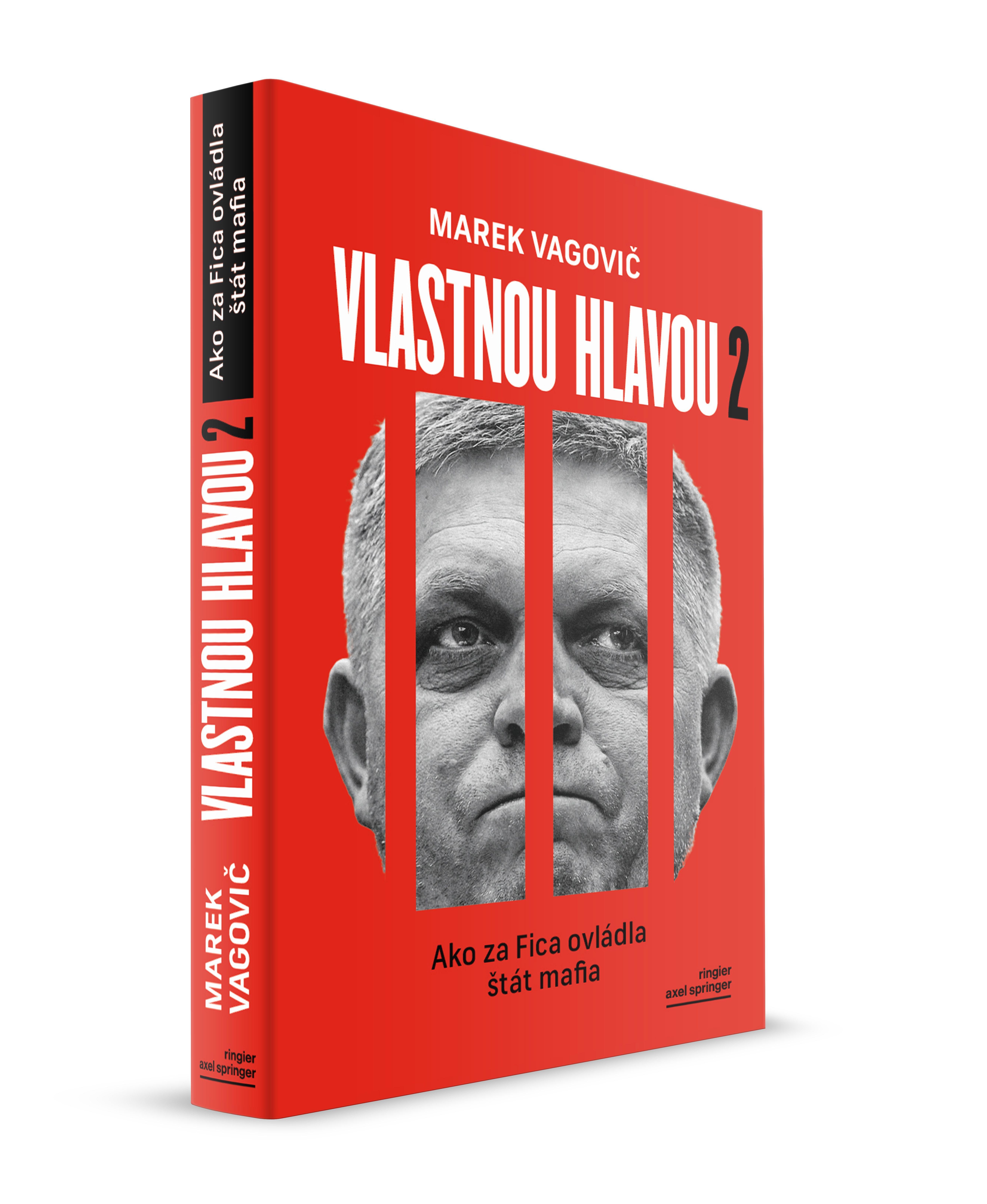 Marek Vagovič: Fico vraj momentálne nepije a znovu cvičí, aby bol vo forme. Bude ju potrebovať (Rozhovor)