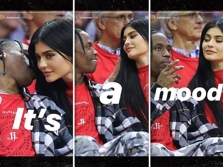 Travis Scott a Kylie Jenner sú opäť oficiálne spolu