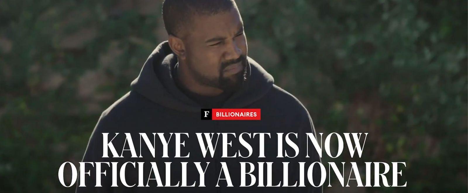 Kanye West je oficiálne miliardárom, nie je však nadšený