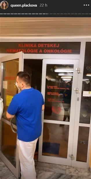 Zuzana Plačková ohrozovala pacientov onkologického ústavu za účelom zviditeľnenia, kritizuje ju Národný ústav detských chorôb