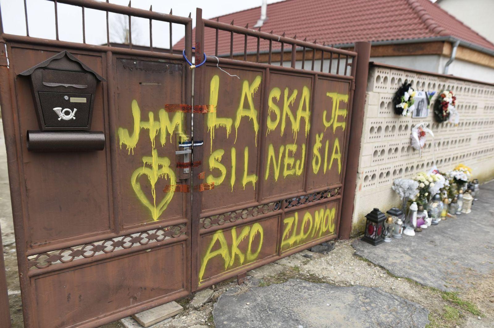 10 kľúčových momentov úzko prepojených s vraždou Jána Kuciaka a jeho snúbenice