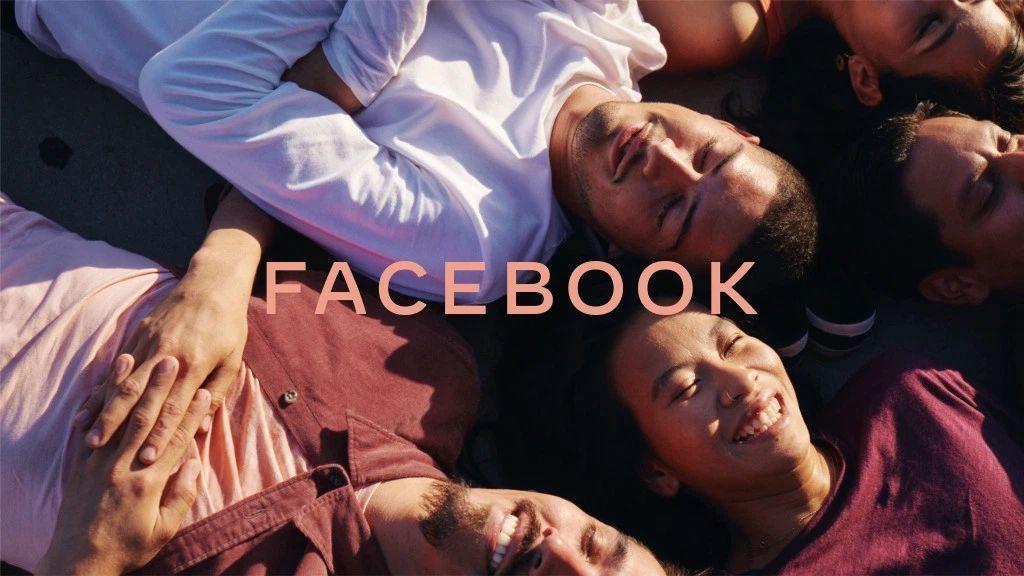 Facebook má nové logo, bude ho využívať len v špecifických prípadoch