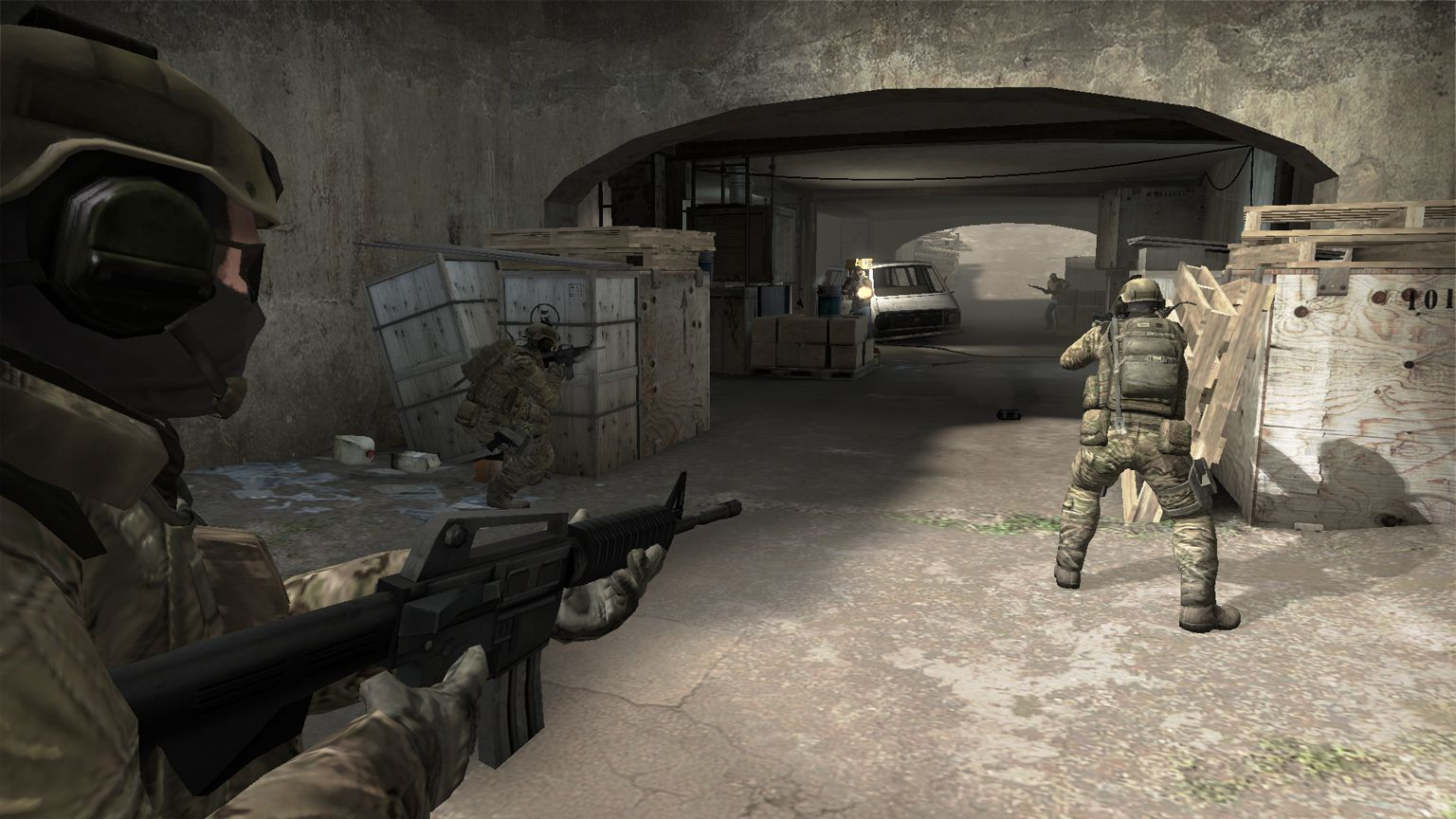 Counter-Strike hrá najviac hráčov v histórii. Analytik sa nazdáva, že to spôsobil koronavírus