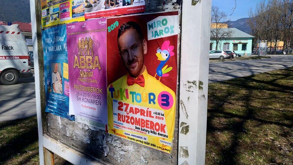 Miro Jaroš: Ročne odmietnem 90 % koncertov, fejkový kokaín na fotke bola chyba (Rozhovor)