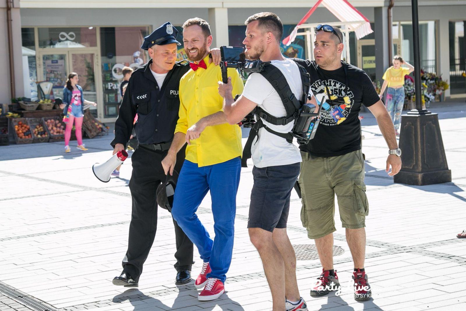 Miro Jaroš: Ročne musím odmietnuť 90 % koncertov, fejkový kokaín na fotke bola chyba (Rozhovor)