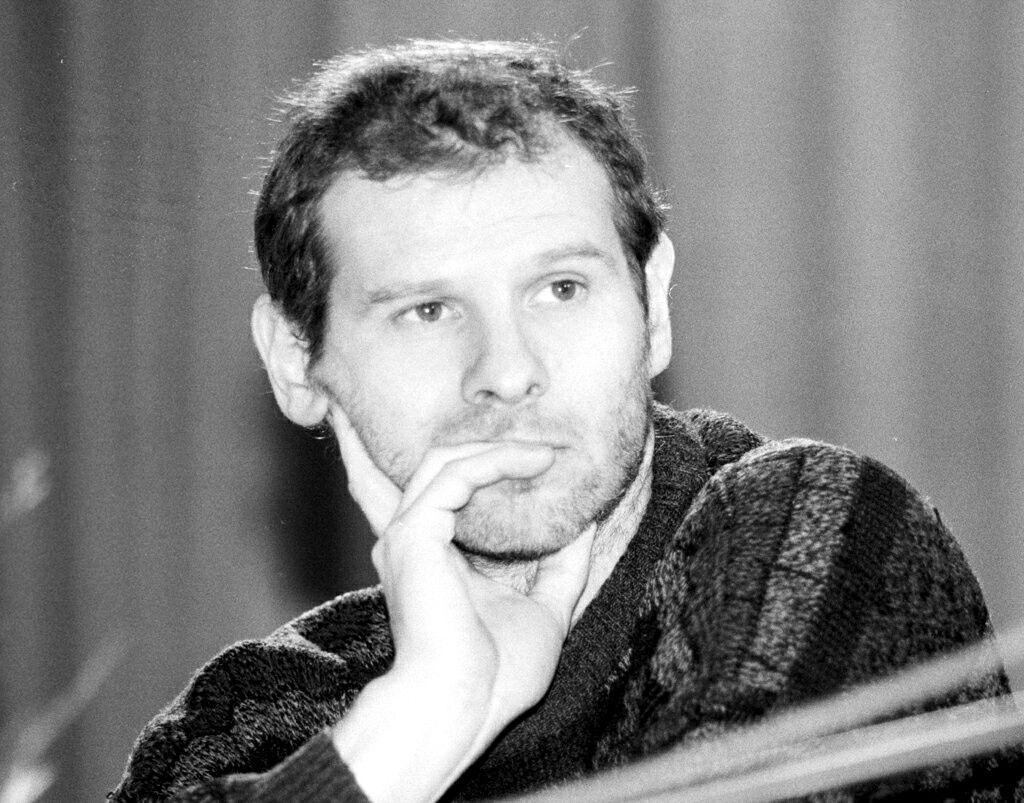 Martin M. Šimečka: Pokiaľ nemáte možnosť slobodu využiť, je to potom len prázdne slovo (Rozhovor)