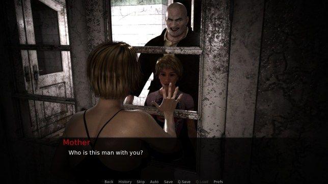 Na Steame sa objavila hra, v ktorej si znásilňoval ženy. Autor ju obhajoval, obchod ju po protestoch stiahol