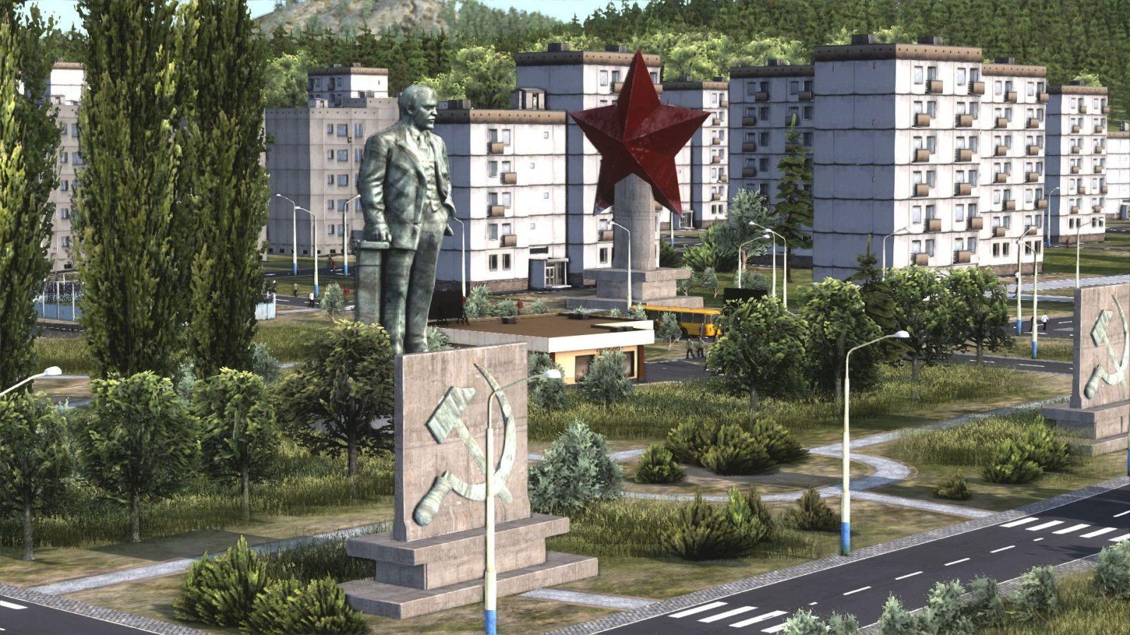 Vyskúšali sme sovietsky simulátor od slovenského vývojára. Predalo sa dosť kusov, aby sme pokračovali vo vývoji, hovorí