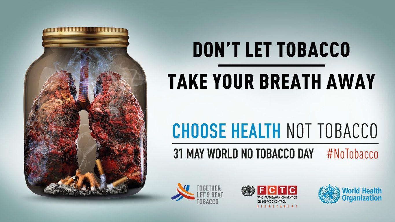 Každých šesť sekúnd zomrie na svete jeden človek na následky fajčenia