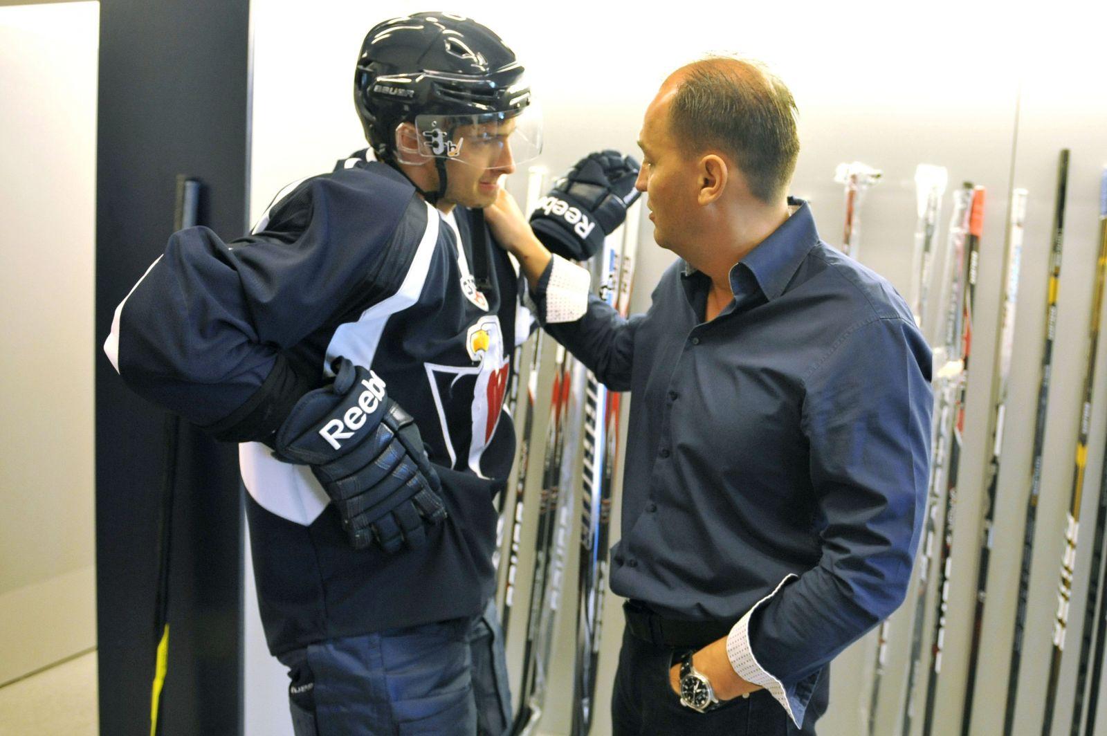 Nočná mora v KHL sa skončila, je na čase platiť, Slovan. Hráči si to zaslúžia