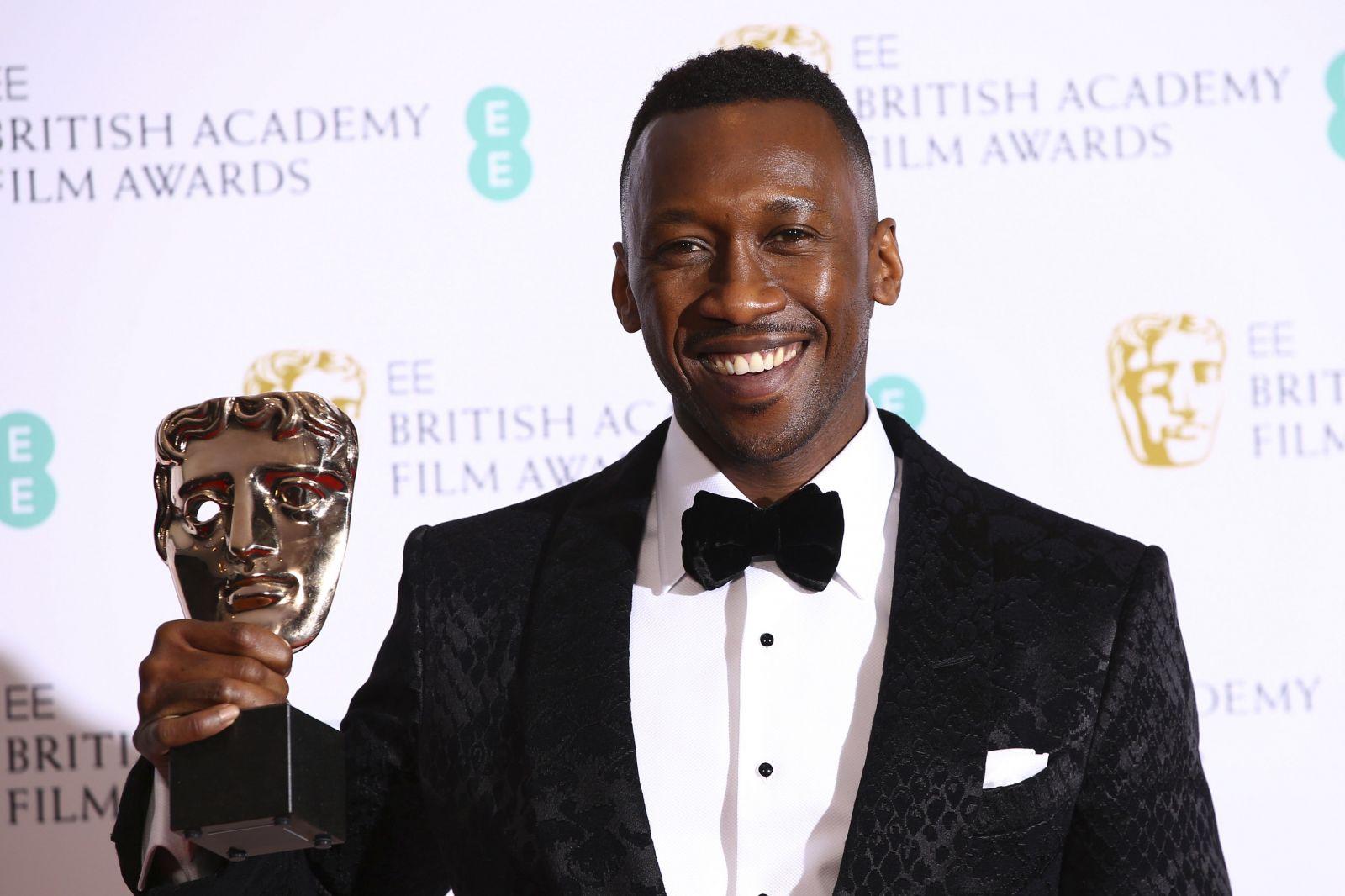 Všetkých 18 hercov nominovaných na BAFTA Film Awards 2020 je bielej pleti