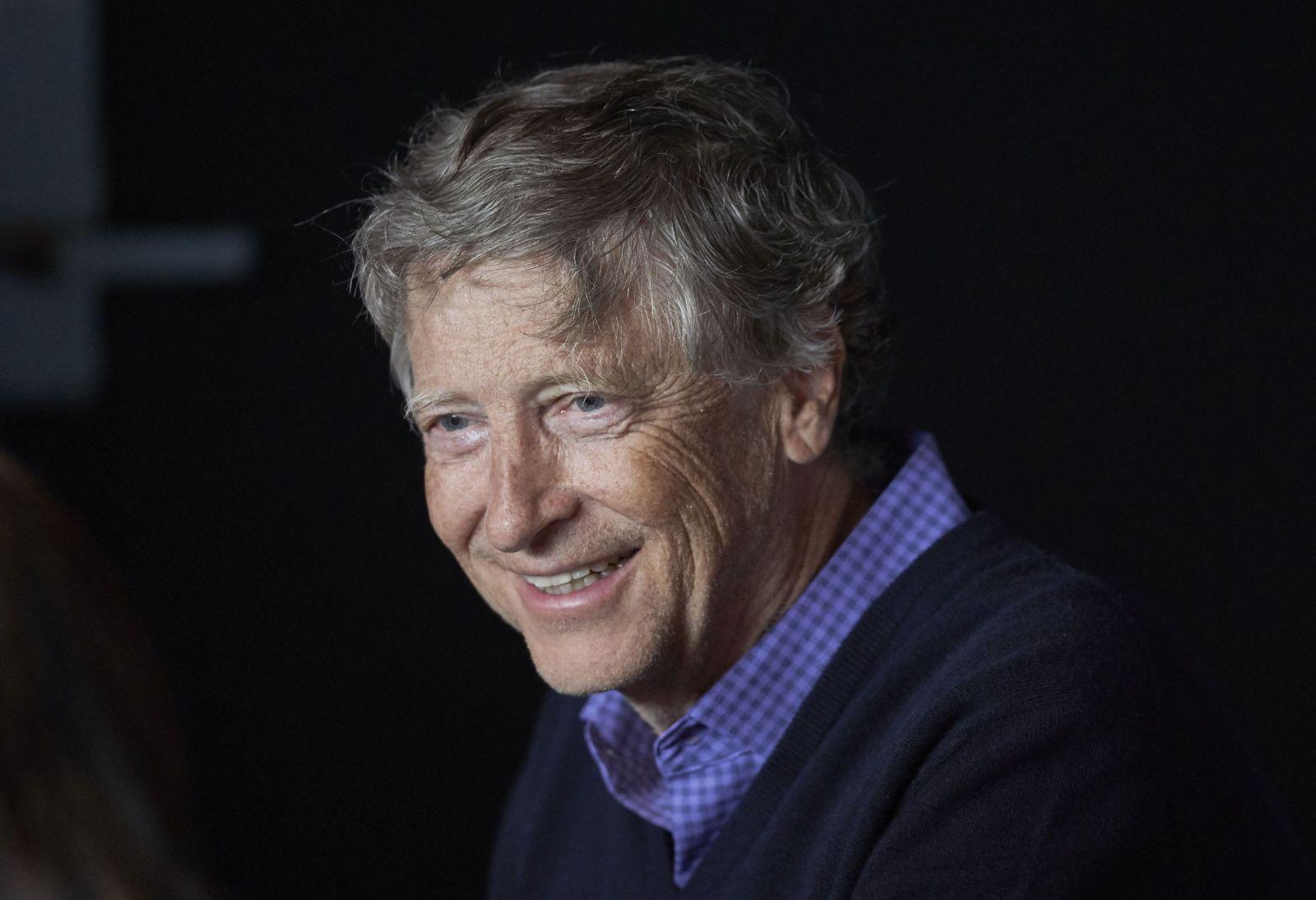 Miliardár Bill Gates o koronavíruse: Úmrtnosť je závažnejšia ako typická sezónna chrípka
