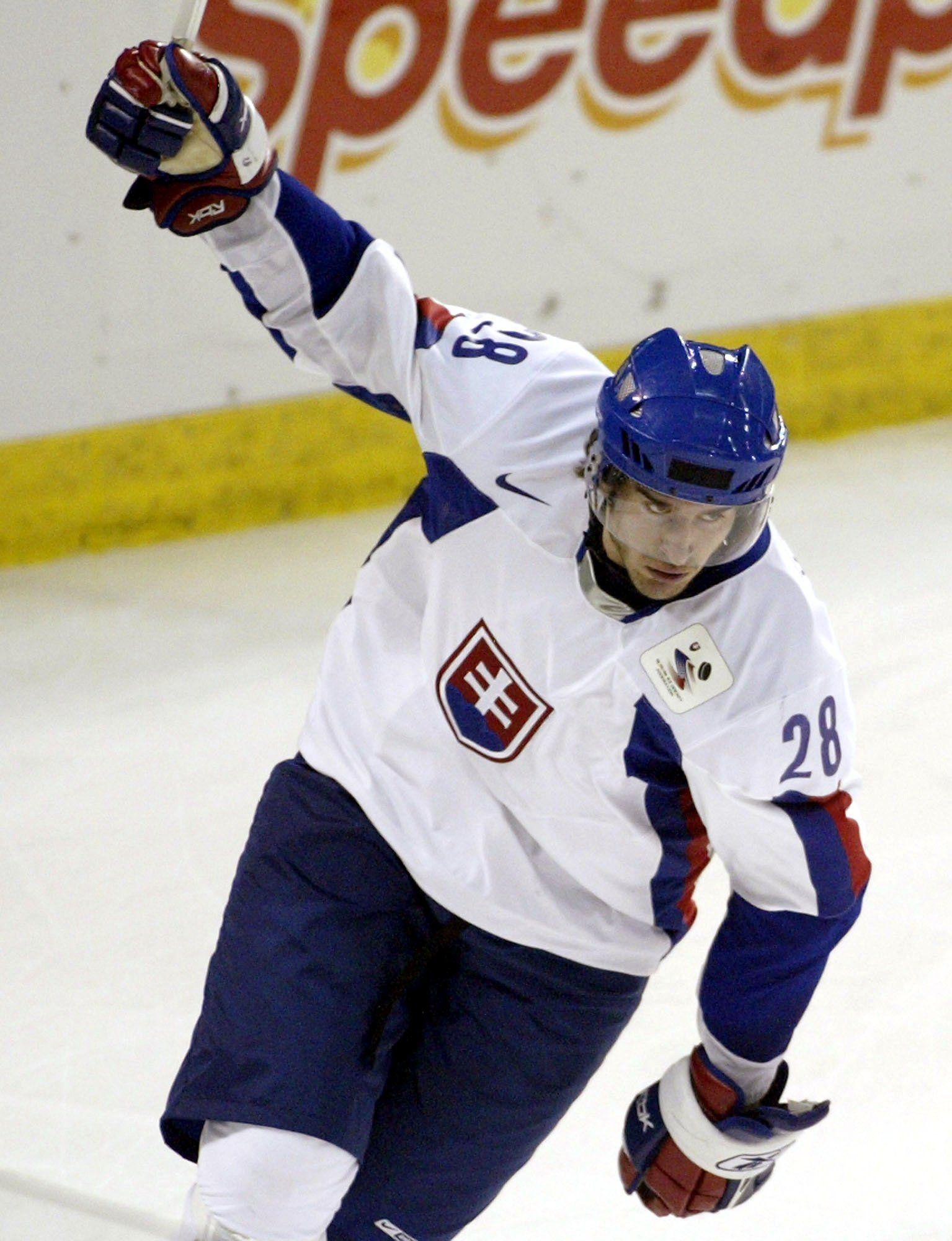 Boris Valábik: Keď som hrával v NHL, varovali ma pred tamojšími zlatokopkami. Najviac ma však ošklbala Slovenka (Rozhovor)