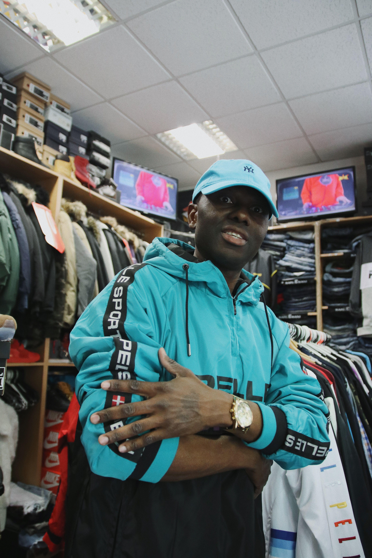 Tony: Legenda, ktorá na Slovensko priniesla hip-hopový štýl. Naši raperi u ňho nakupovali ešte so svojimi rodičmi
