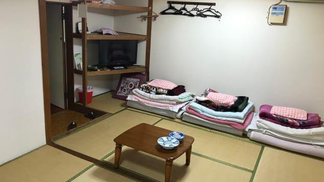 V Japonsku seženeš pokoj v hotelu za 23 korun na den. Tvůj pobyt se však bude streamovat na YouTube